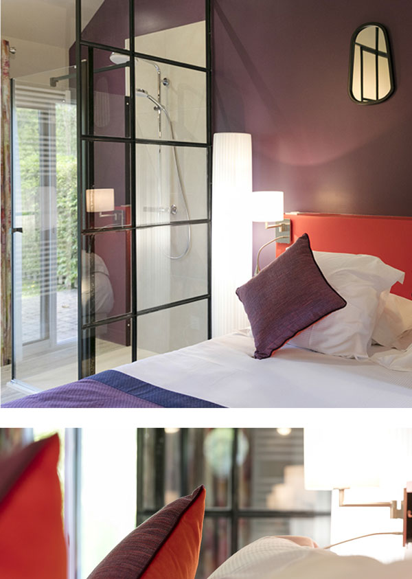 Hotels Normandie